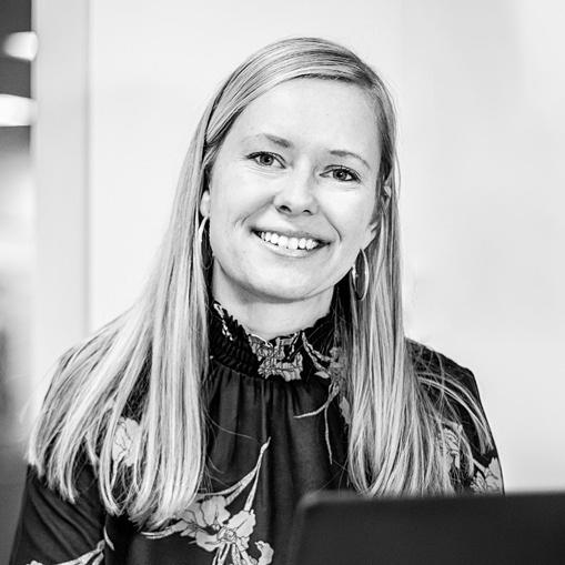 Tine Madsen